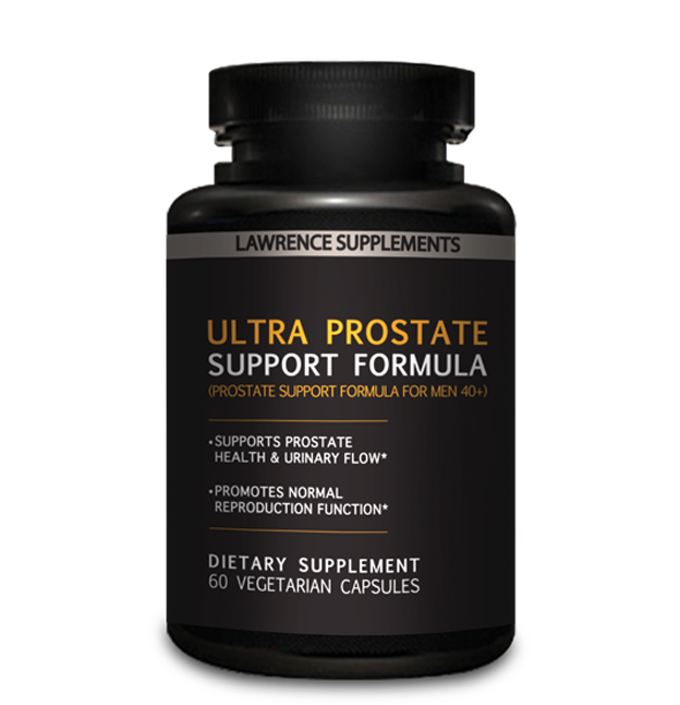 Ultra Prostate Support Formula