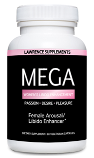 MEGA Women's Libido Enhancement