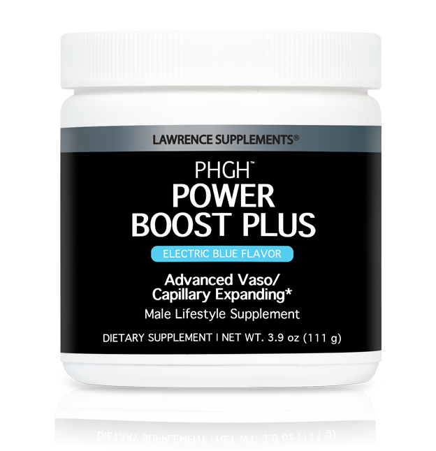 PHGH Power Boost